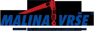 Repasované brzdové strmene - MALINA VRŠE s.r.o.